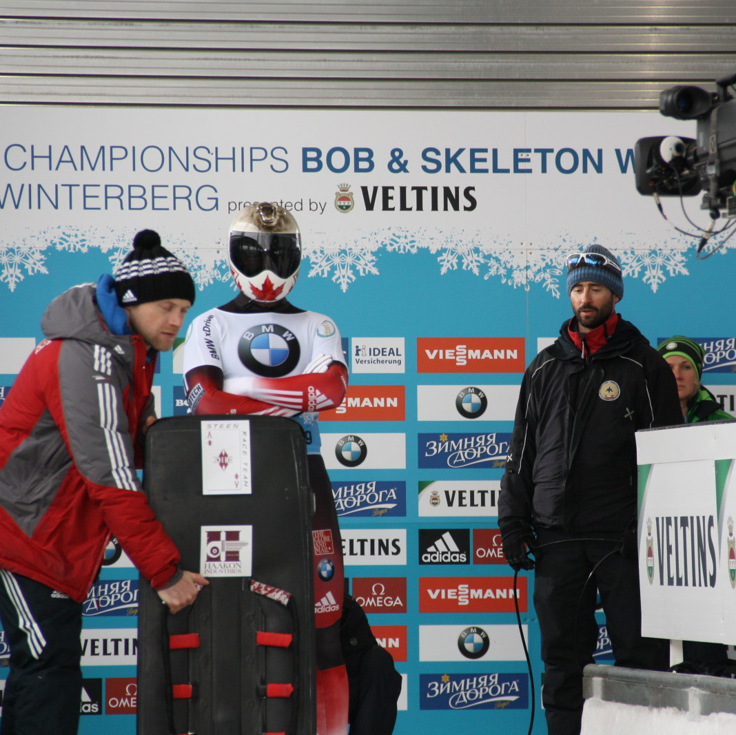 Bob & Skeleton WM 2015
