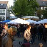 VoBa Sommerfestival mit den Dime Daddies