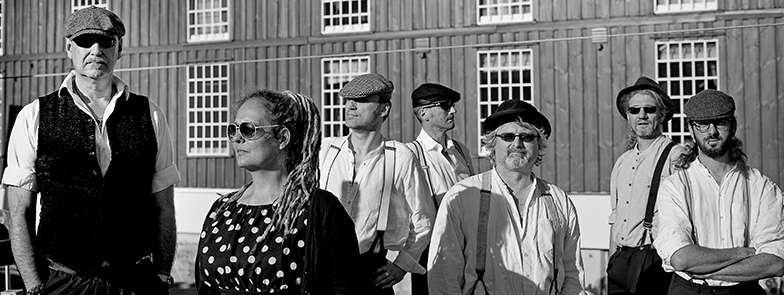 BalticSeaChild - Live 21.10.2015 im Alten Sägewerk