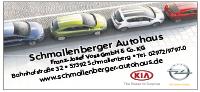 Schmallenberger-Autohaus