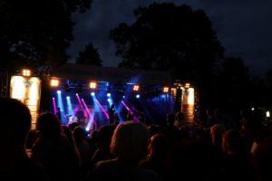 Volksbank Sommerfestival 2017 - Top 40 mit Supreme
