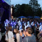 Volksbank Sommerfestival 2017 - Megapark on Tour