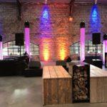 Firmenweihnachtsfeier in Köln
