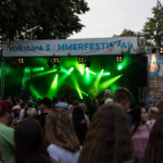 Volksbank Sommerfestival 2018 - This is CAPTAIN DANCE