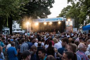 Volksbank Sommerfestival 2018 - This is CAPTAIN DANCE