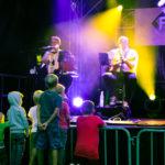 Volksbank Sommerfestival 2018 - Acoutica