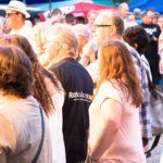 Volksbank Sommerfestival 2018 - RoxxBusters